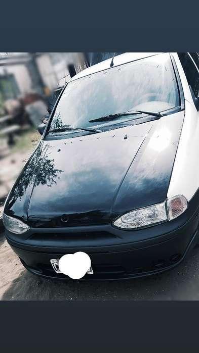 Fiat Palio 1999 - 111111111 km
