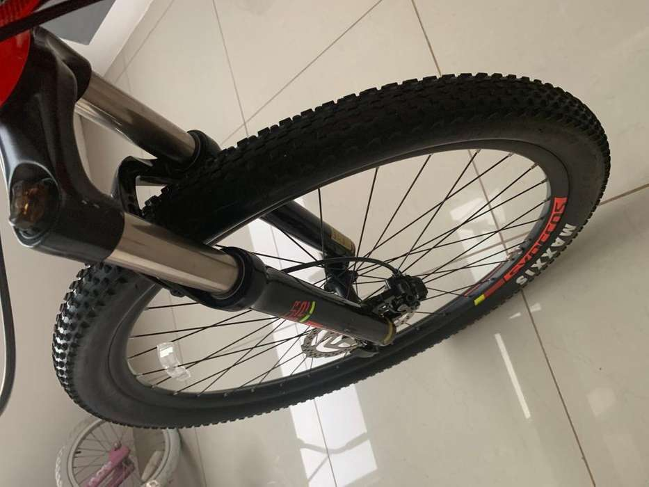 Scott Scale 970 talla S