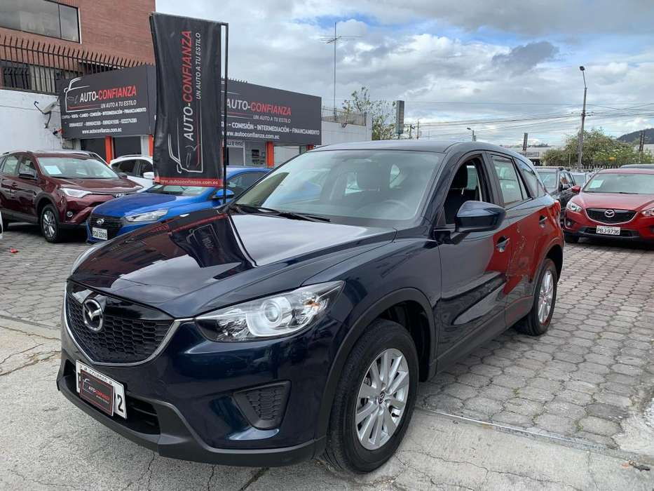 <strong>mazda</strong> CX-5 2015 - 35000 km