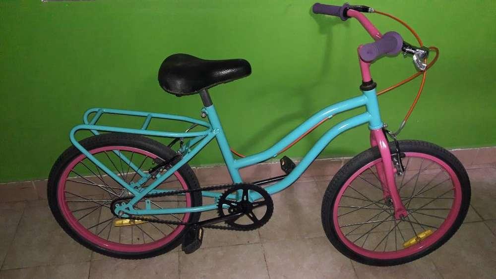 Vendo Bici R20