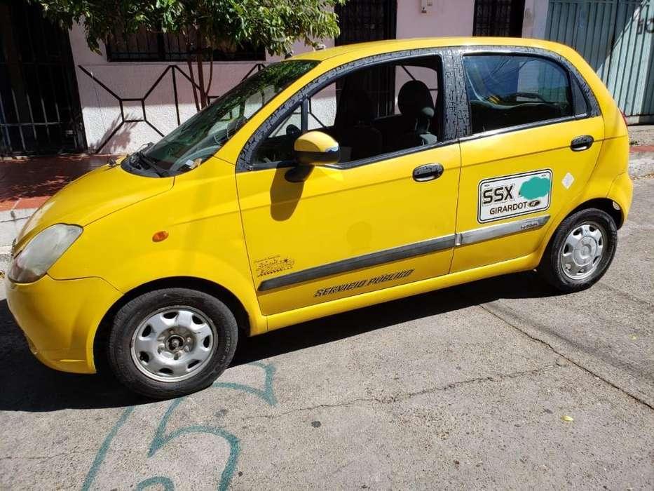 Vendo Taxi Excelentes Condiciones
