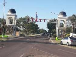 Vamos entre Nuevea Fiesta Del Inmigrante
