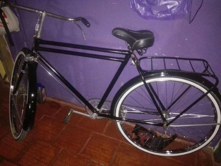 Se Vende Bicicleta Dé Turismo