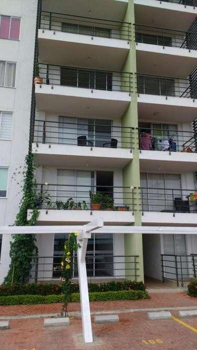Venta de Apartamento conjunto Monte Madero, Neiva
