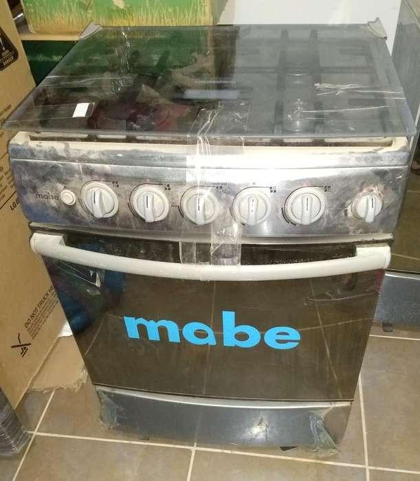 Cocinas Mabe