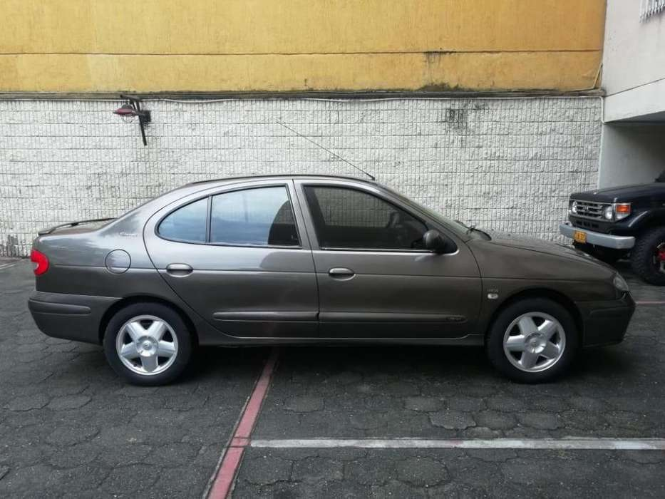 Renault Megane  2006 - 108000 km