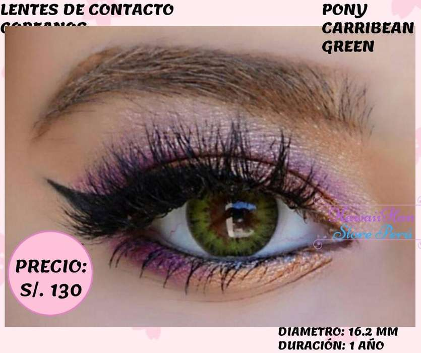 a98f75d0b9 El lentes de contacto: Salud y Belleza en venta en Lima | OLX