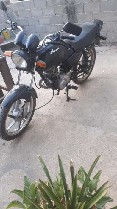 Honda Titan Mod 99