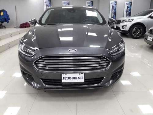 Ford Mondeo  2016 - 46000 km