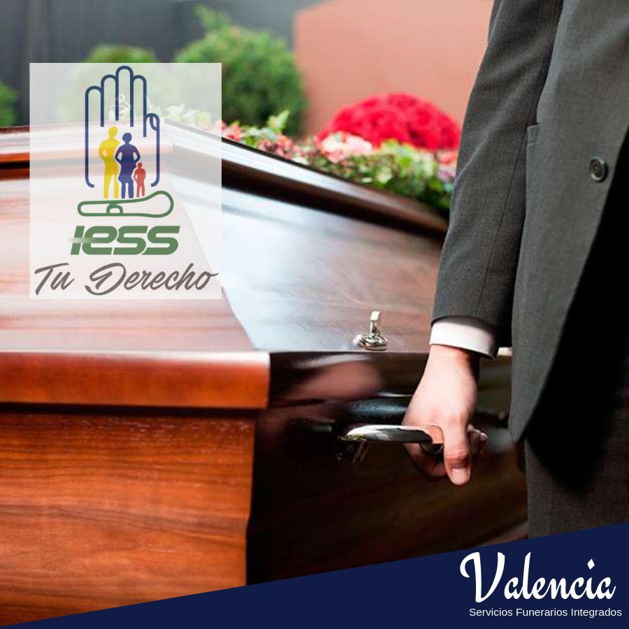 Funeraria Valencia (Auxilio Funerario Para afiliados al Iess)