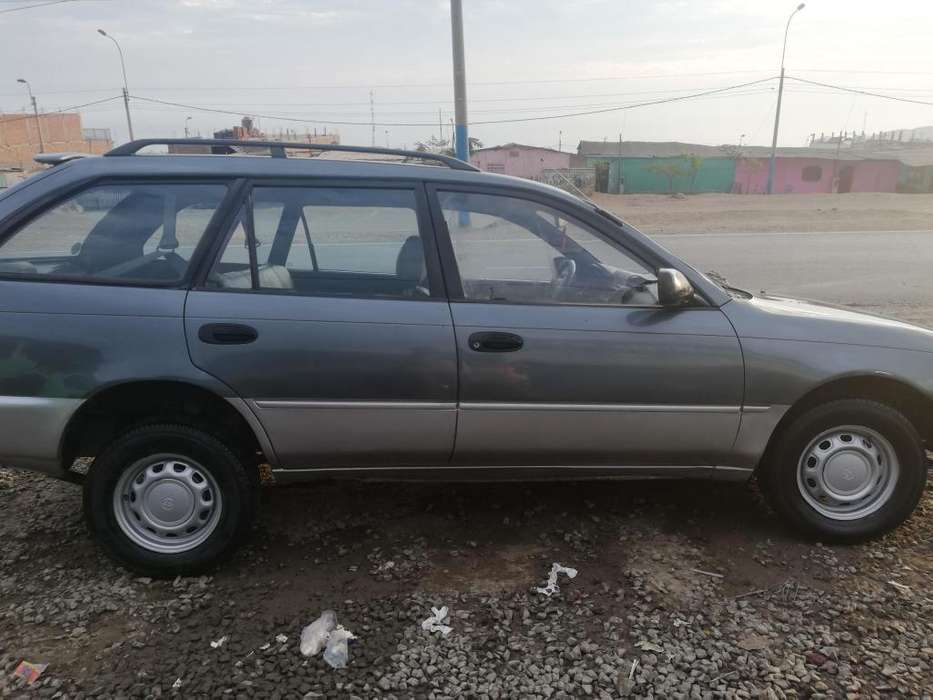 Toyota Corolla 1994 - 200000 km