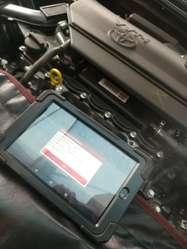 Escaner Automotriz, Scanner Auto