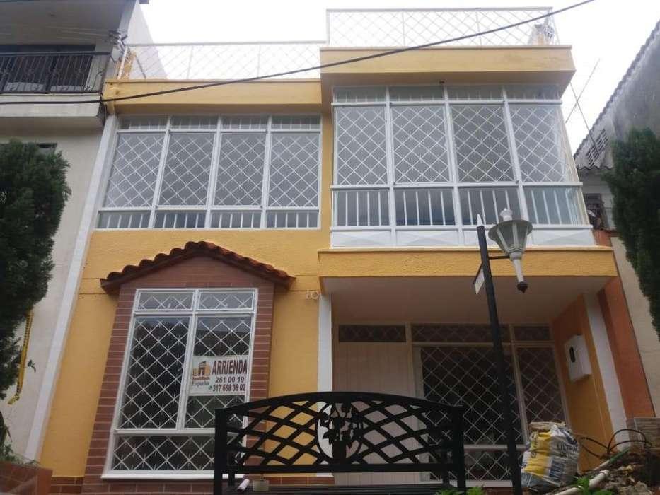 Arriendo Casa urbanización Cañaveral III Etapa