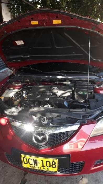 Mazda Mazda 3 2010 - 130400 km