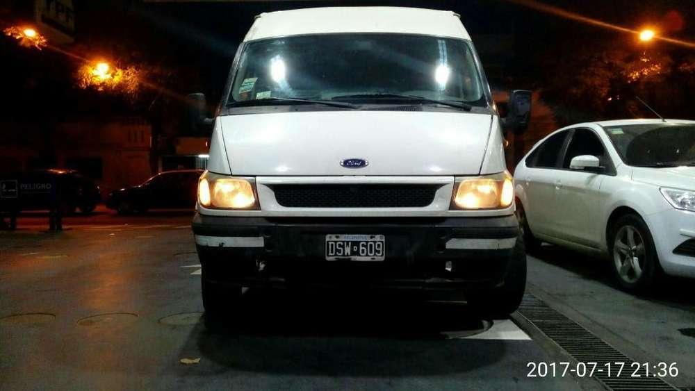 Ford Transit 2001 Diesel
