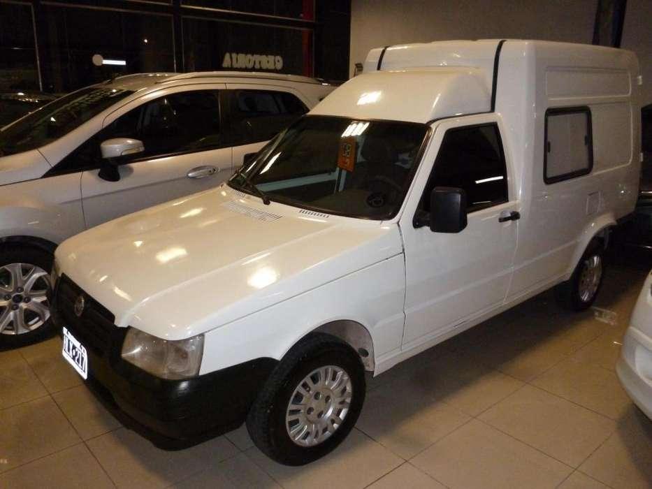 Fiat Fiorino 2008 - 200000 km