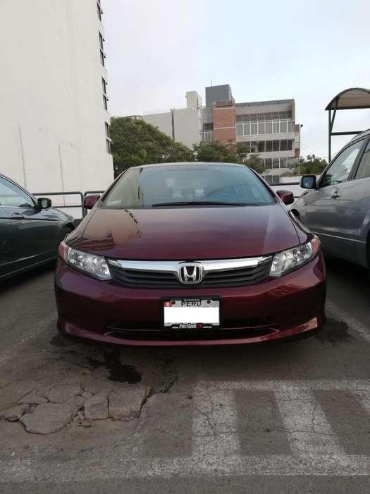 <strong>honda</strong> Civic 2012 - 60000 km