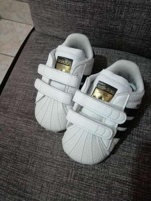 Zapatillas Adidas Talla 17