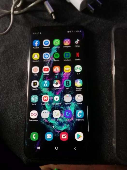 Samsung S8 Plus 64gb 4gb Ram