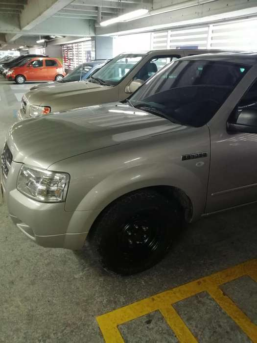 Ford Ranger 2008 - 113000 km