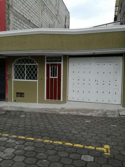 Casa de Venta al Sur de Quito sector de Quitumbe