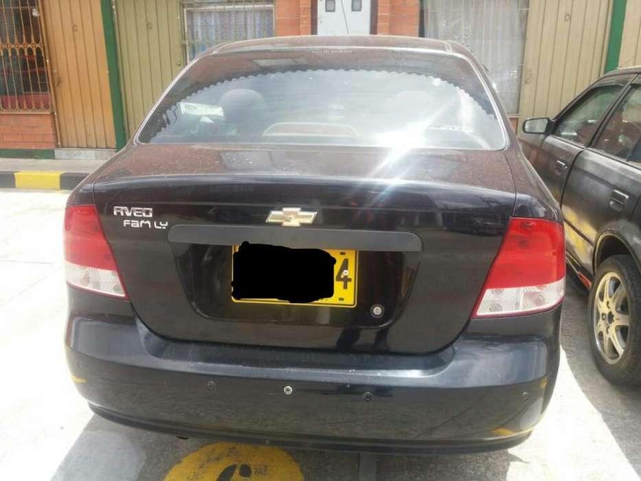 Chevrolet Aveo 2013 - 47000 km