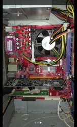 Pentium 4 a 40 Soles