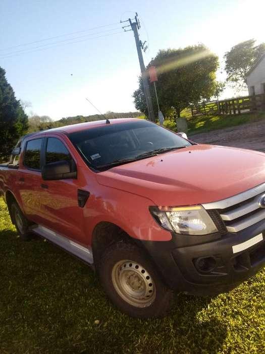 Ford Ranger 2013 - 131000 km