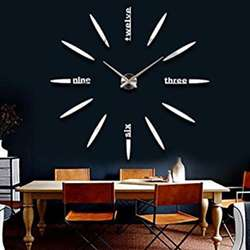 Relojes Gigantes. Xa Ambientes de Diseño