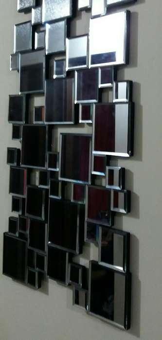 Espejo de Lujo para Sala