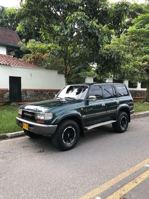Toyota Burbuja 1994 - 200000 km