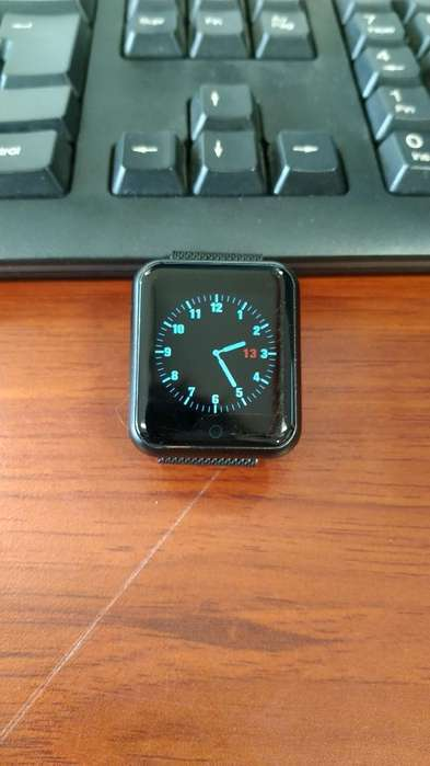 Smartwatch P68 Pro Android /ios
