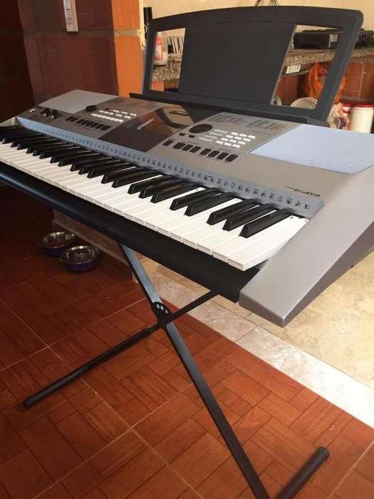 Organeta Yamaha PSR 413 GANZAZO!!!!!