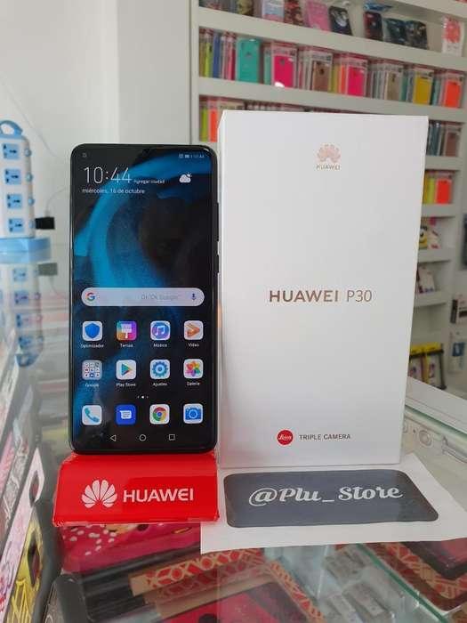 Huawei P30 Seminuevo