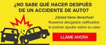ESPECIALISTAS ABOGADOS ACCIDENTE DE TRANSITO Y LABORA
