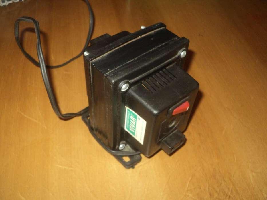 Transformador 220 a 110 Volt 200w