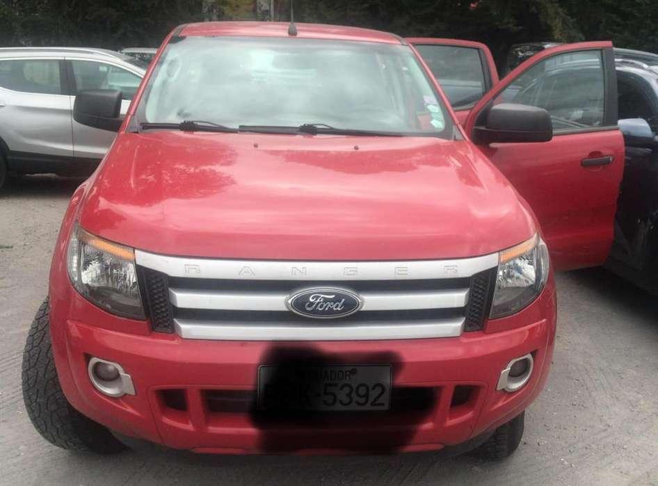 Ford Otro 2012 - 110000 km