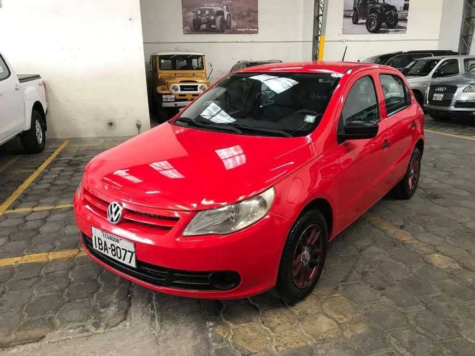 Volkswagen Gol 2011 - 125000 km