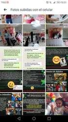 Animad Piñata Babyshower Infantil Adulto
