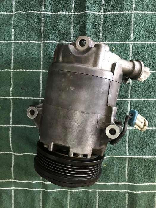 Compresor Aire Volkswagen