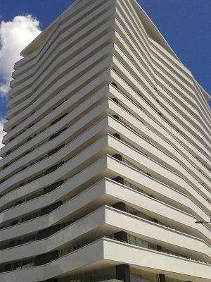 Oficina de arriendo Edificio Metropolitan, Iñaquito y Naciones Unidas