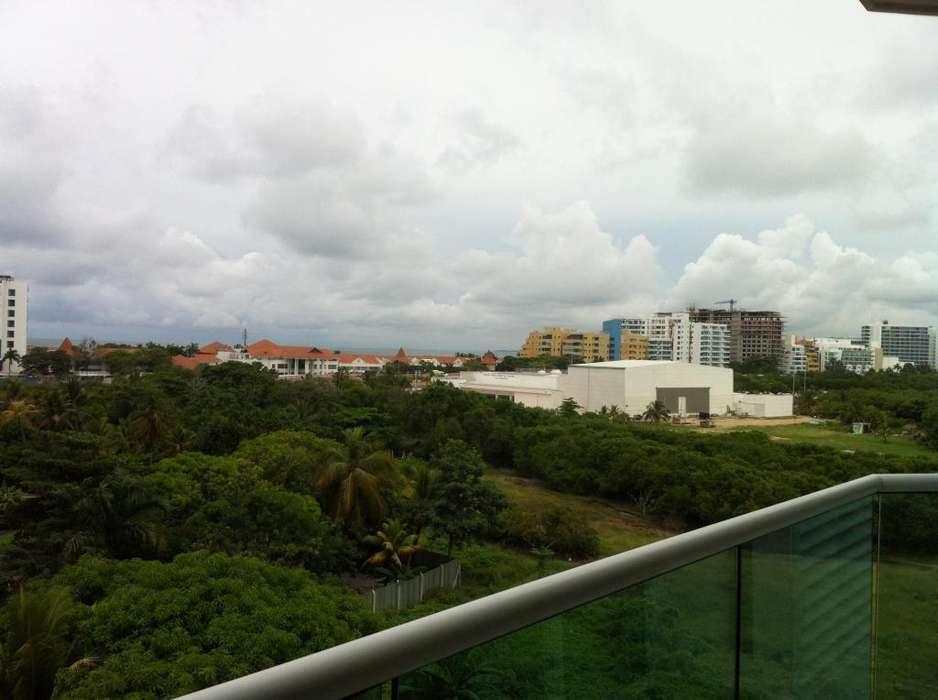 ARRIENDO <strong>apartamento</strong> ZONA NORTE CARTAGENA - wasi_508645