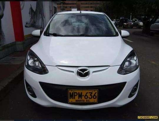 Mazda Mazda 2 2013 - 44002 km