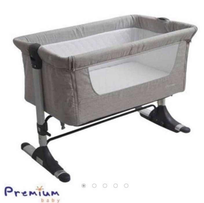 Cuna Colecho Baby Premium