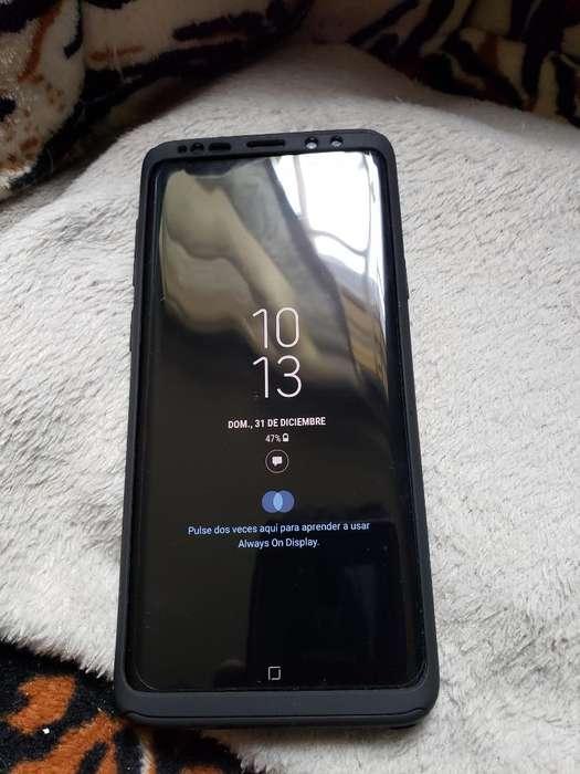 Vendo Cambio Galaxy S9 Plus Leer Libre