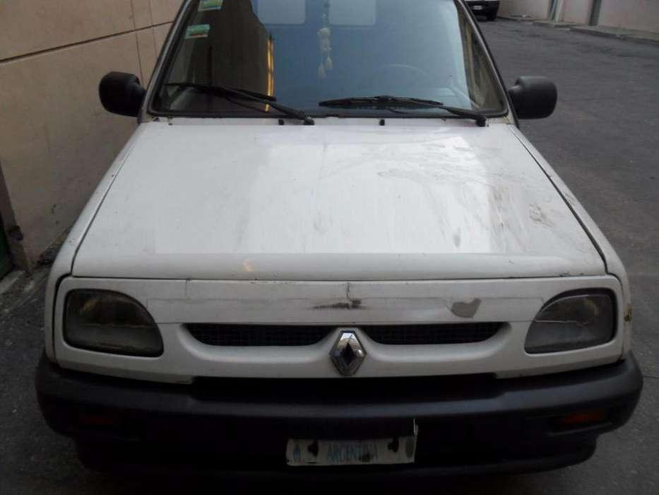 Renault Express RN 1.9 Diesel UNICA MANO