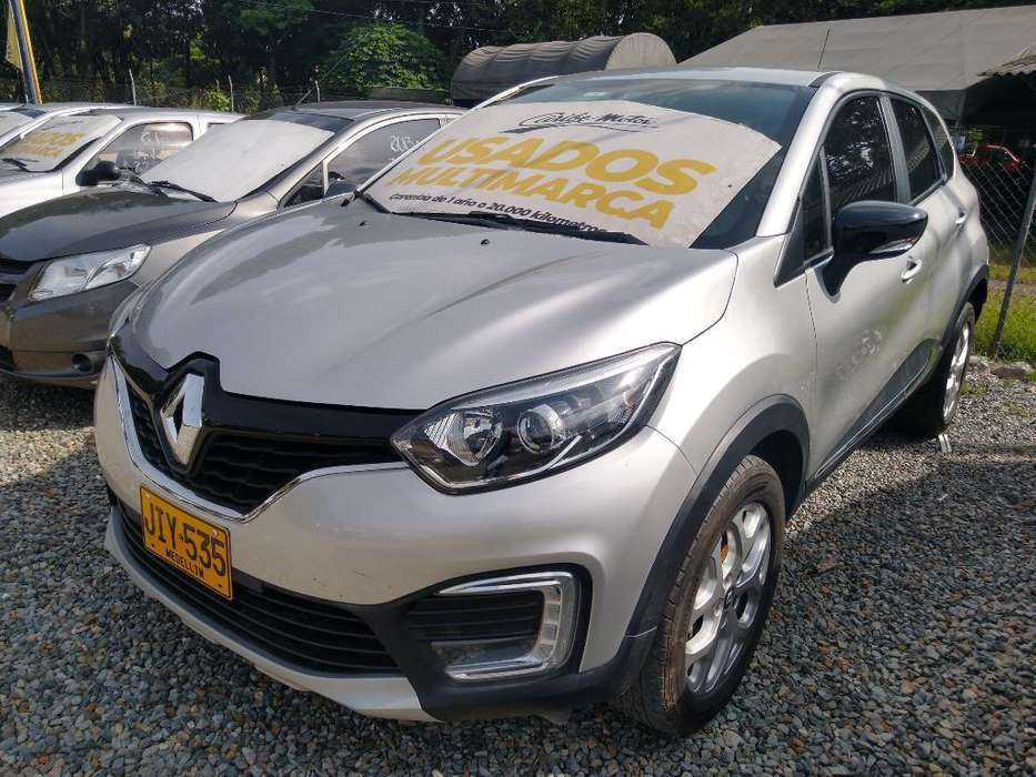 <strong>renault</strong> Otros Modelos 2017 - 33000 km