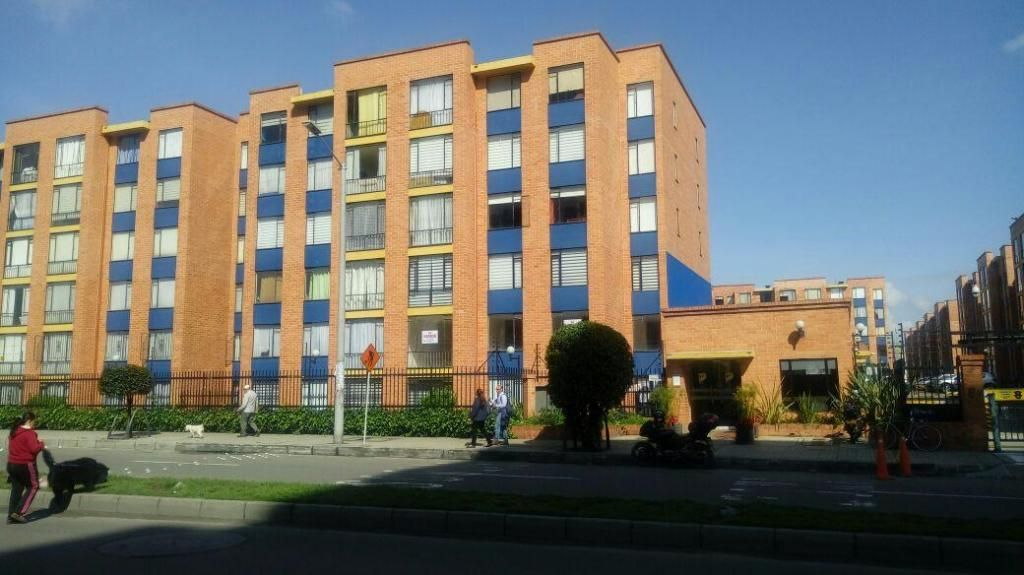 Arriendo Bogotá Suba Apartamento