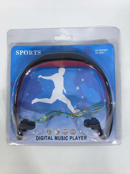 VINCHA SPORTS <strong>mp3</strong> FM IMG305 SHW1