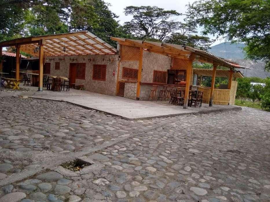 Venta de Quinta en Ambuqui/ Imbabura